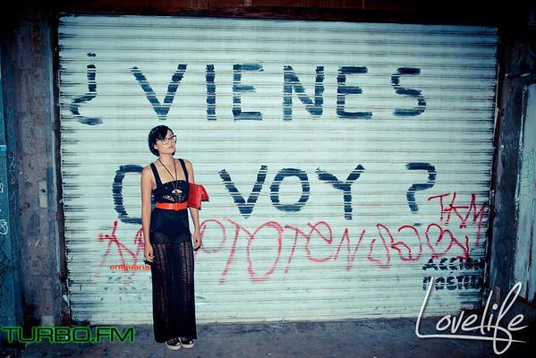Lovelife Presents Maxxi Soundsystem @ Margaritas Village