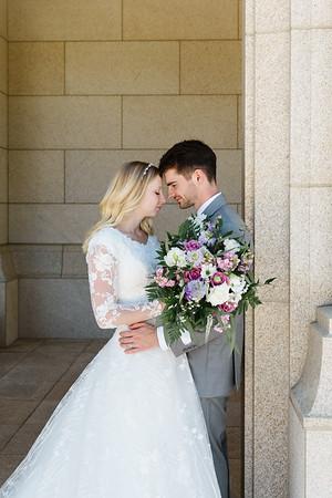 Jon & Rachel's Wedding Day 2021