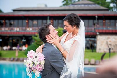 Richard + Kelsey | Married!