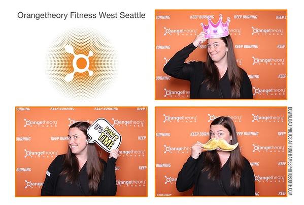 Orangetheory Fitness West Seattle