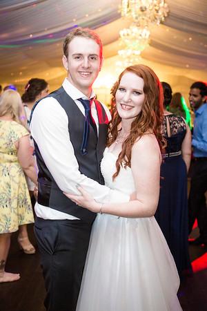 Cameron & Danielle Event Photos