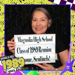06.22.19 Magnolia High Reunion