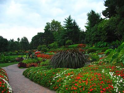 Sunken Gardens, Lincoln, NE