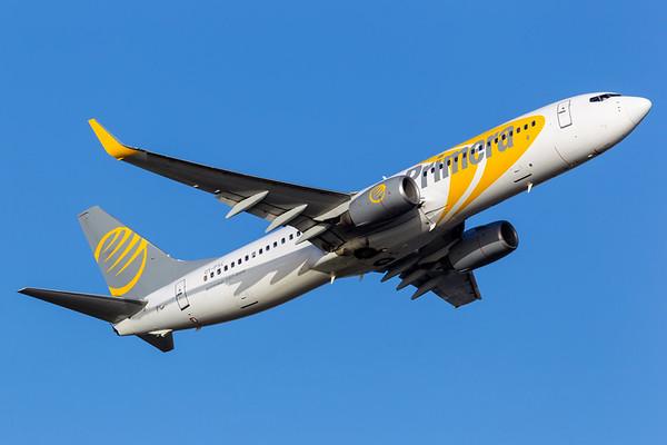 OY-PSC - Boeing 737-86N