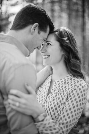 Brea + Blaine: Engagement Images!