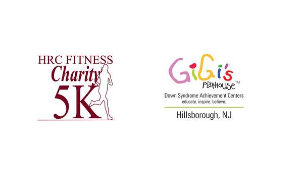 HRC Fitness Run For GiGi's Playhouse
