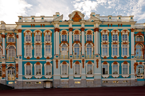 Catherine I Palace