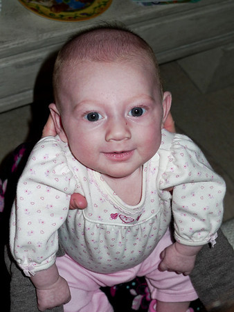 Sloane @ 2 Months