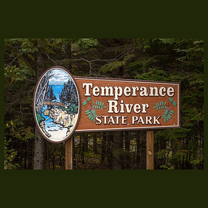 Temperence River State Park