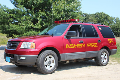Ashby Fire Dept