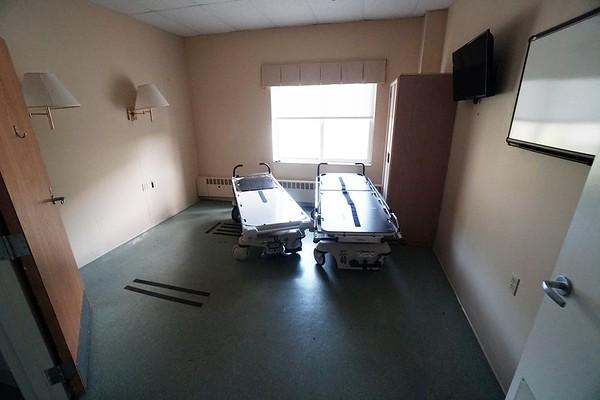 Medical equipment for Guatemala