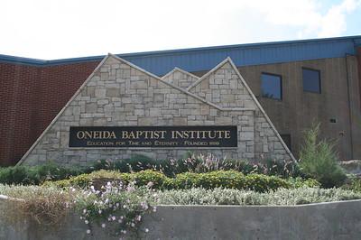 The OBI Campus