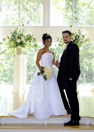 Mr. & Mrs. Casey Kennard