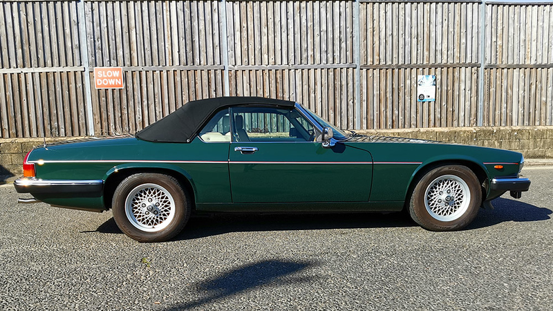 KWE XJS V12 Convertible BRG For Sale 02.jpg