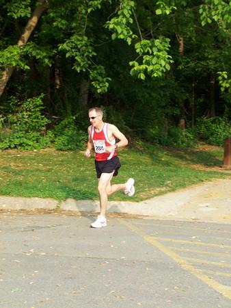 Sue and Connie's Run 2007