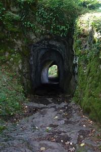 Ruines du Château du Schlossberg