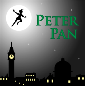 Peter Pan - Ladera