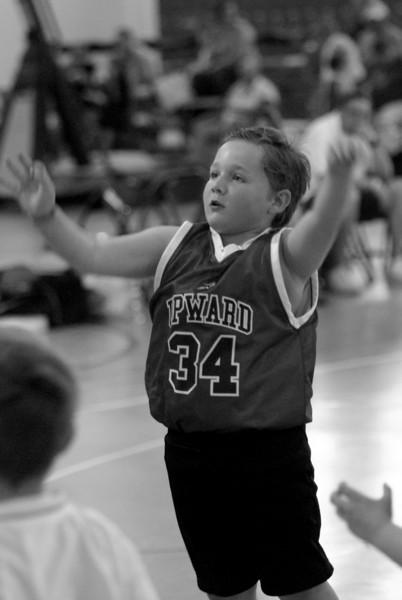 Upward Basketball - Posters