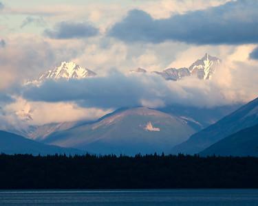 Seward Highway Anchorage to Homer