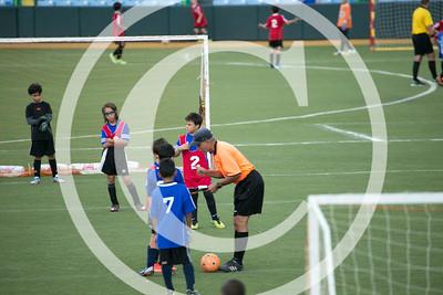 Copa Ser U9 Segundo juego sabado 30