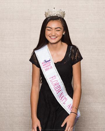 Miss FL USA Crowning