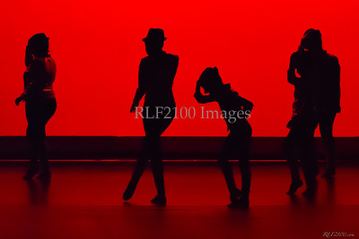 """08) """"Greatest Artist of All Time"""" Dance"""