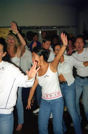 Club Med Columbus Isle May 2003