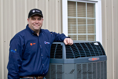 Columbia NW Heating and Cooling