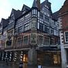 Grosvenor Hotel: Eastgate Street