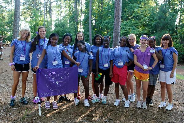 Camp Hope 2011
