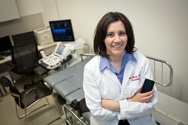 Dr. Alexis Beatty