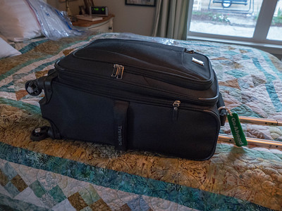 09-06-18 Packing for Italy