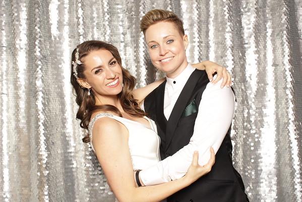 Lindsey + Jillian