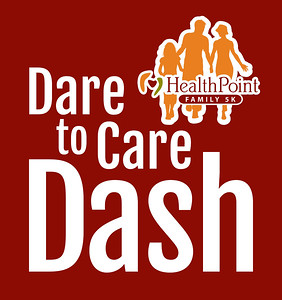 Dare to Care Dash 2015