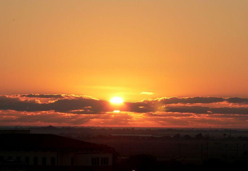 sunrise over the hospital.jpg