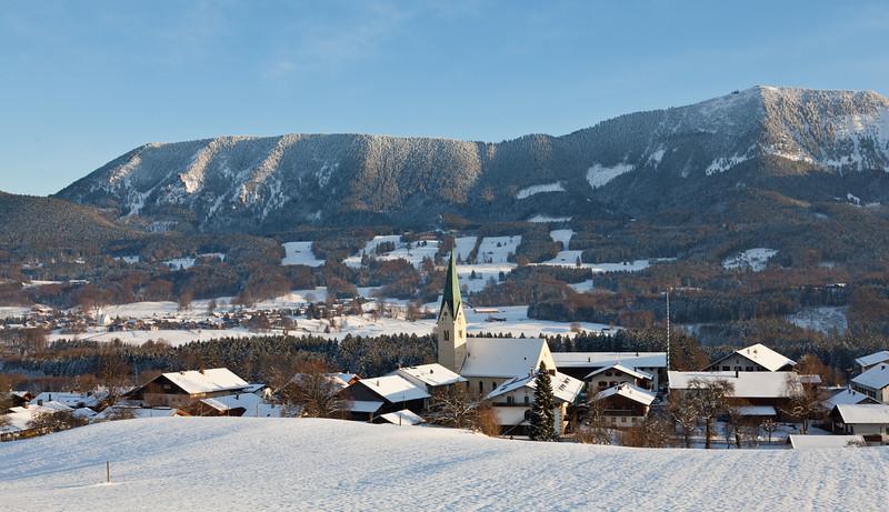 Törwang, Samerberg, Germany