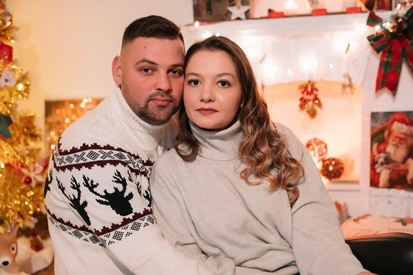 Iana & Daniel