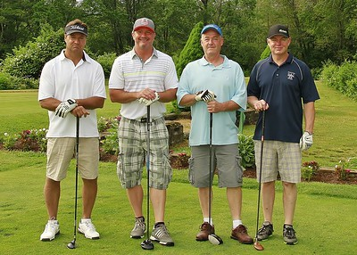 2015 Braintree Football Boosters Golf Tournament