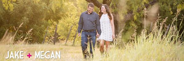 Megan + Jake