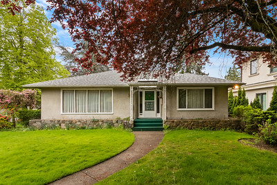 2110 W 54th Ave, Vancouver