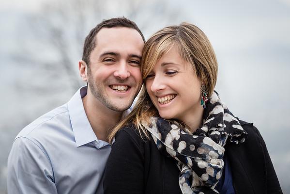 Laura & Sébastien