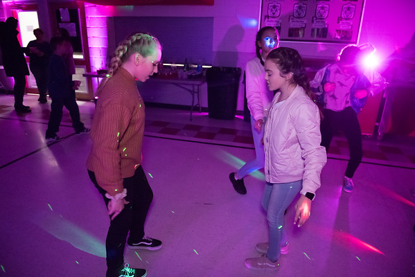 School Dance January 2019