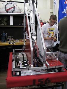 FLR Robots