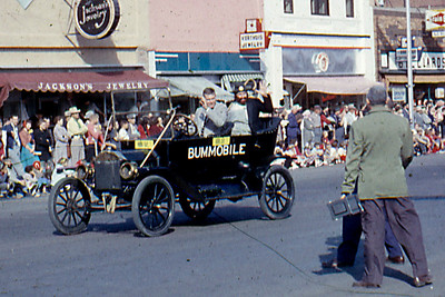 1956 Hobo Day