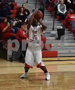 1/31/17 Ankeny @ Fort Dodge Boys Basketball