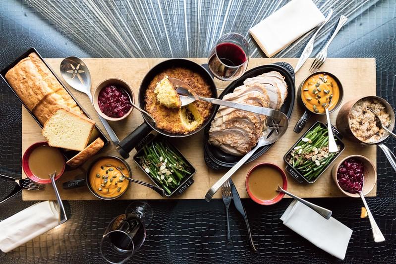 STK - Thanksgiving