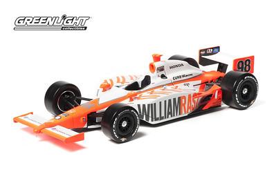 Indy - 2011 - Dan Wheldon