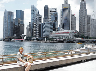 Singapore - 2011