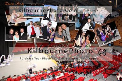 Union Prom Candids at UVA 2013