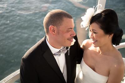 Jason and Yuri's Wedding 4-28-2016